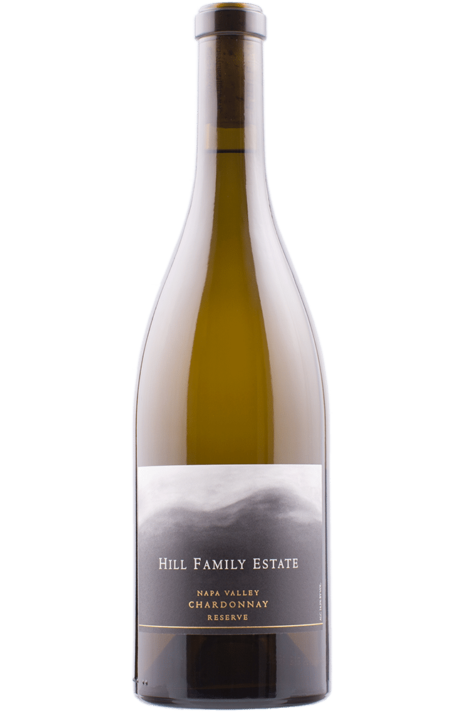 Reserve Chardonnay